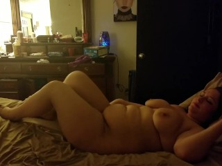 Pussy eating and ass fucking