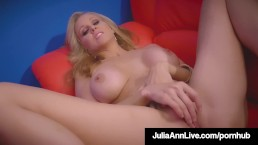 World Famous Milf Julia Ann Ri