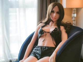 Lovable realistic young sex dolls blonde brunette black asian