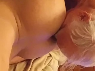 Straight Married Grandpa Takes What He Wants - Kyle Douglas