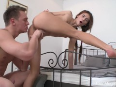 Anal-Beauty.com - Kate Rich - Couple turns sex into a hobby