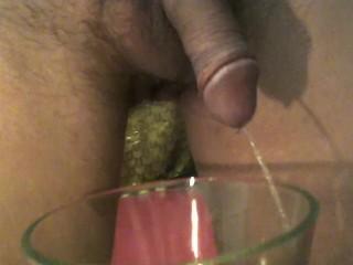 Pising fetish . Pee dick.