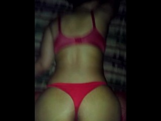 Cousin danced on me at the Club and wanted to fuck.