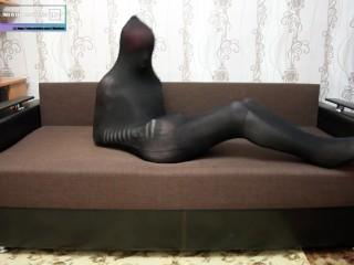 Encasement bodyhose cocoon