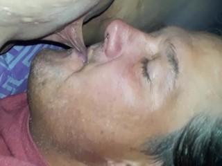 EAT MY PUSSY SUCK MY LIPS