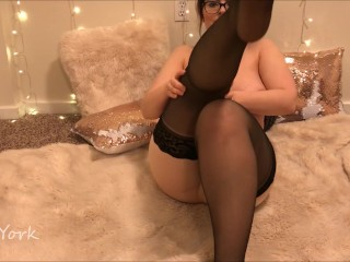 Preview of JOI and Countdowns in Stockings