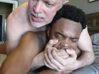 Sit On My Cock And Pedal My Balls Teaser