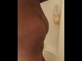 Shower stalker
