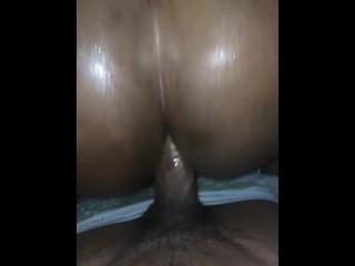 Wet Juicy Anal :)