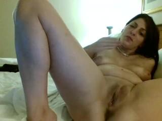daddy's shower slut