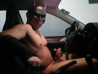 24 - Batmobile