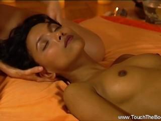 Serious Female Massage Tantra