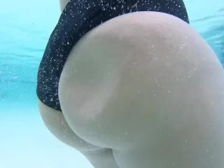 Booty Under Water