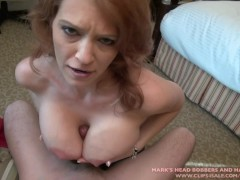 MILF with an attitude, Part 1 - 16:05