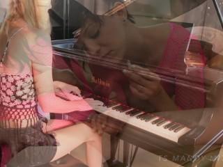 Piano Porno Hypnosis
