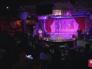 Video of the Week - Best Gay Male Stippers Live from Stock bar