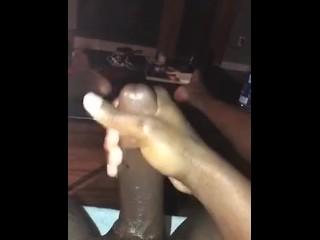 Jacking watching porn