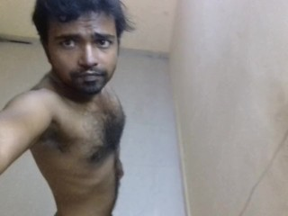 mayanmandev - desi indian boy selfie video 32