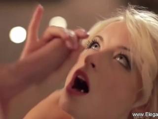 CFNM Blowjob Perfection Blonde