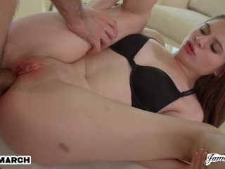 ANAL ANGELS - TIGHT TEEN HOLES  RELENTLESS FUCKING  PAINAL  DIRTY TALK
