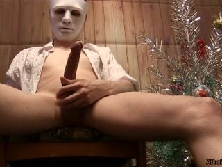 Masturbation at Christmas