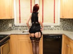 Non-nude hands free orgasm sample- MissKittyMoon.ManyVids.com