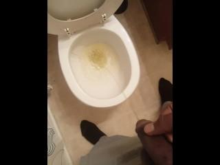 Black Cock Piss