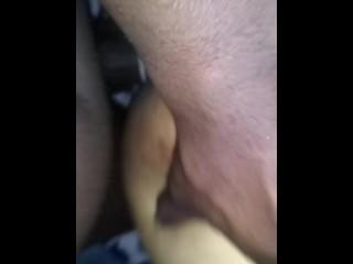 Big Booty Ladiiee Takes BBC Deep