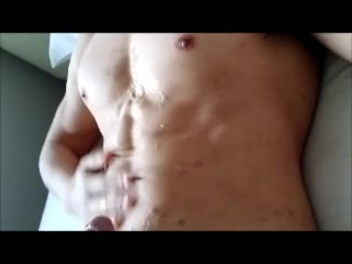 Its me again, with another load of cum!