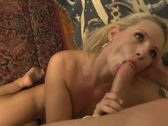 Prom Night Virgin Cali Carter Gets First Cream Pie
