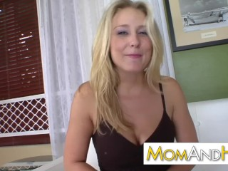 European slut gets her cunt shoved with a hard cock and takes a facial № 535694  скачать