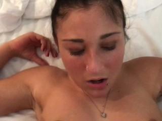 mój twardy seks w apartamencie hotelowym, co za wspaniały dzień