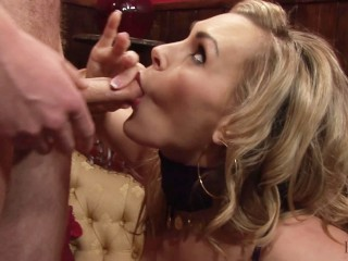 mature busty babes pounded by a big cock