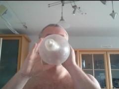 Das blöde Kondom
