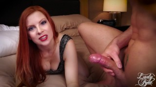 Screwing Your Boss 2: Cuckolding Femdom by Lady Fyre  olivia fyre trophy wife big cock cheating cuckold humiliation redhead femdom wife mom milf pawg butt mother mistress housewife