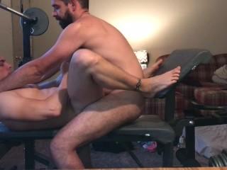 Homemad gay Porr