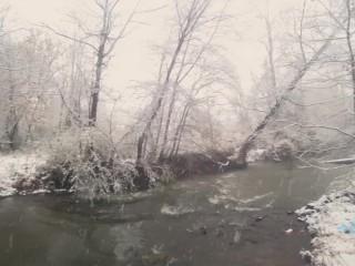 Jerking in a Winter Wonderland - Preview