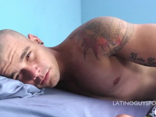 LATINO HOT CUBAN GUY