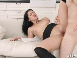 X-Sensual - Jessica Lincoln - She is hungry