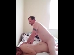 She Takes My Cock So Good
