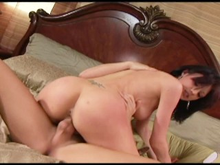 young pawg ava rose gets hardcore fuck and facial