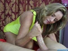 Movie:Long Slow Handjob by Jodi West