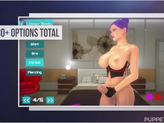 Brittany Home Alone - Customization DLC