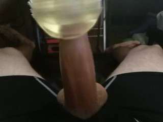 Getting alittle freaky watching two TS fuck a sexy girl