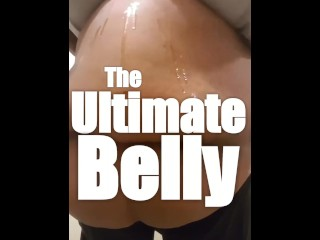 Chocolate Belly Delight's The Ultimate Belly
