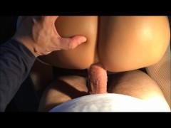 Sex Doll Mia & I 7th Video! 2 Cumshots, Anal, Amatuer, POV, Silicone Love