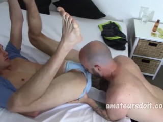 Amateur Daddy Fuck