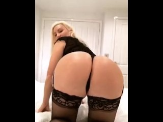 Big ass big tits slutty milf Instagram live @thesophiejames1