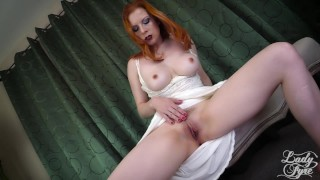Stepmother's Cure for Porn Addiction -Lady Fyre Femdom  virtual sex point of view bush stepmother redhead roleplay stepson mom pov fetish kink butt mother stepmom big boobs addiction