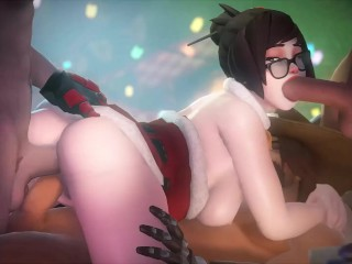 Xmas Video Game Compilation 2017